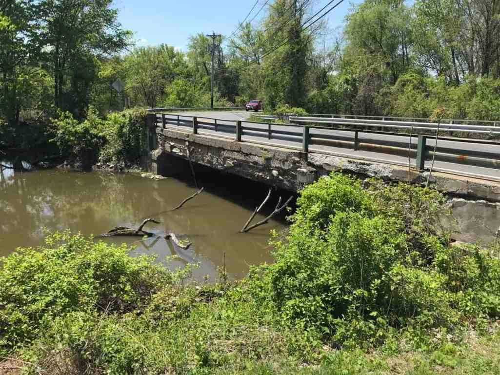 Public Review and Comment Period Open for Grassy Point Road Bridge in Haverstraw