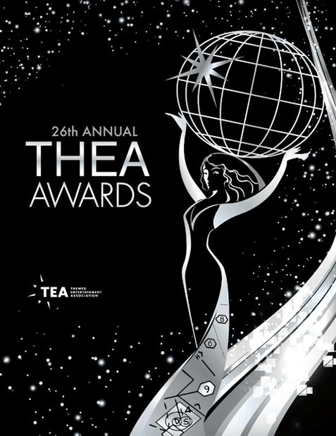 Theme Park THEA Awards
