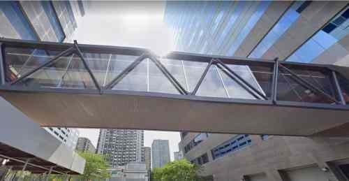 Skybridge - JPMorgan Chase