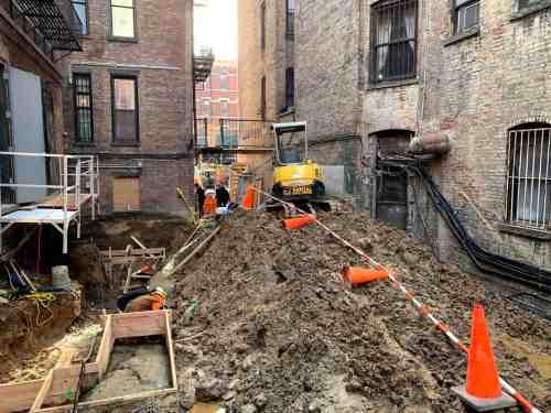 Urban Greenspace Renovation Creates Community