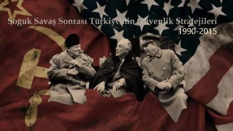 Türkiye'nin Güvenlik Stratejileri