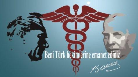 14 Mart: Tıp Bayramı