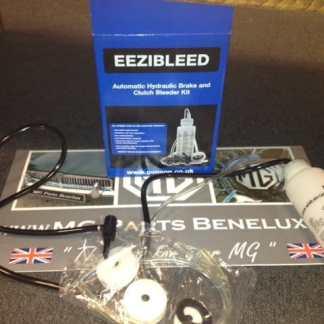 Eezibleed kit