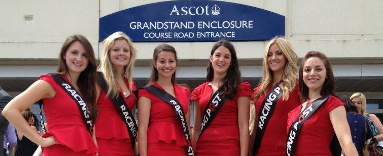 Ascot July Girls