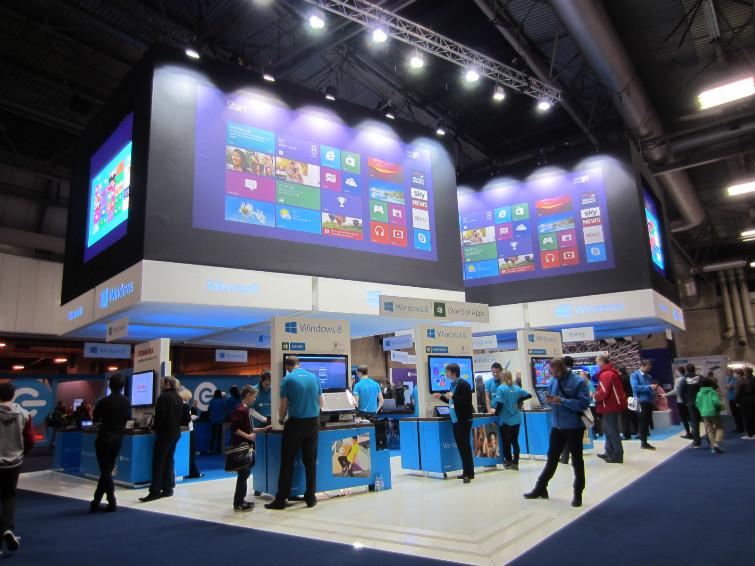 Windows Gadget Show