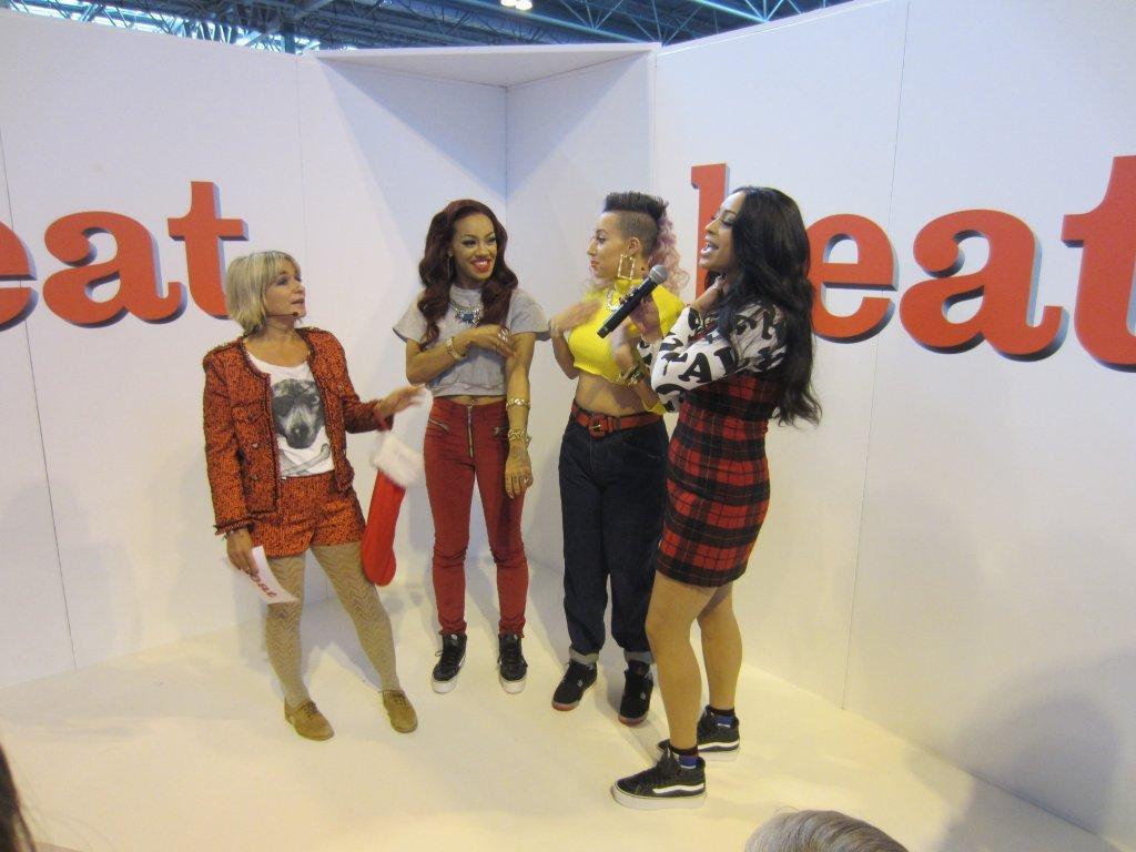 Clothes Show Live NEC, Birmingham