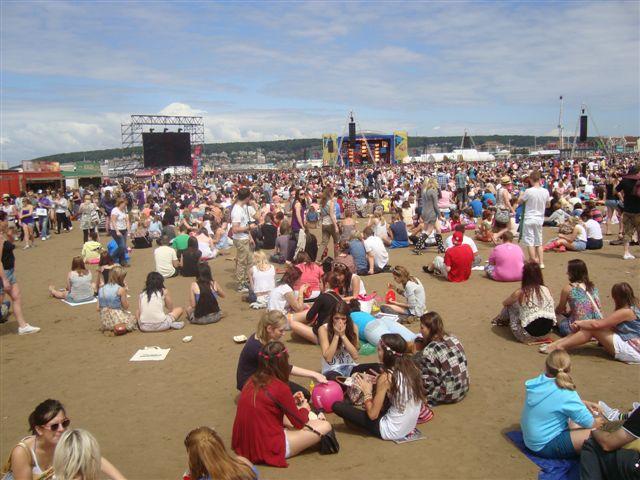 T4 on the Beach 2011 (9)