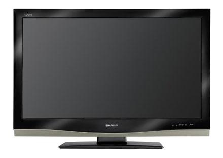 Sharp Aquos 42 Inch LCDTV