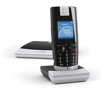 SNOM M3 SIP/DECT Cordless Phone