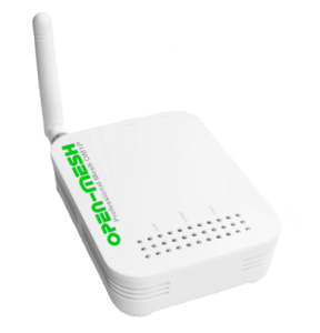 Open Mesh OM-1P Wireless Access Point