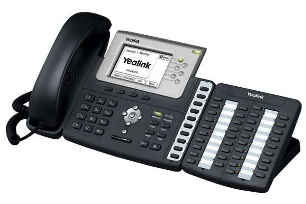 YeaLink-SIPT28P