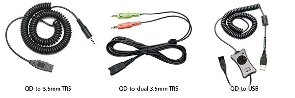 VXI QD cables 1