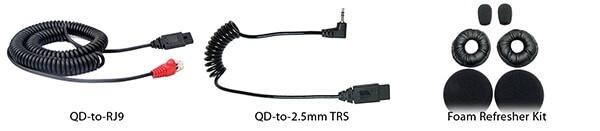 VXI QD cables 2