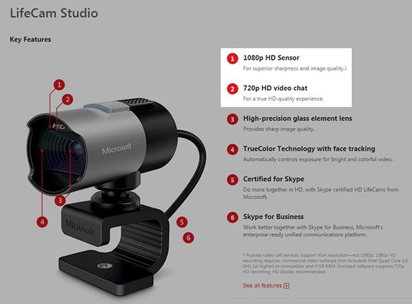LifecamStudio Specs 600px
