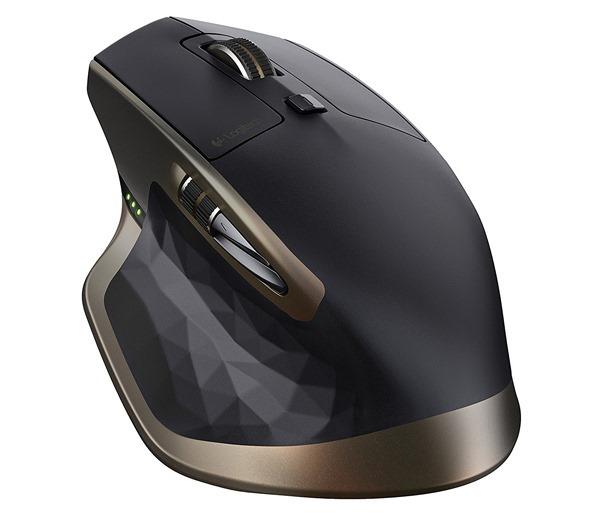 Logitech MX Master Mouse