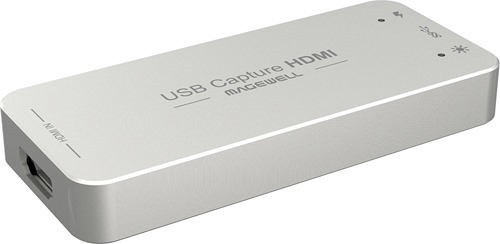 Magewell USB3-HDMI capture dongle