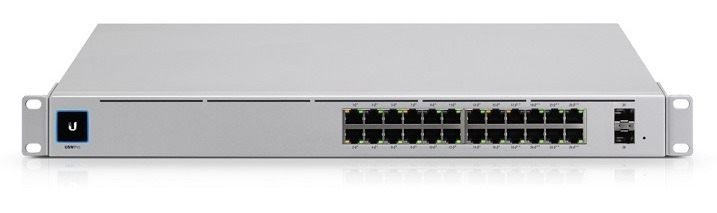 ubiquiti unifi gen2 switch