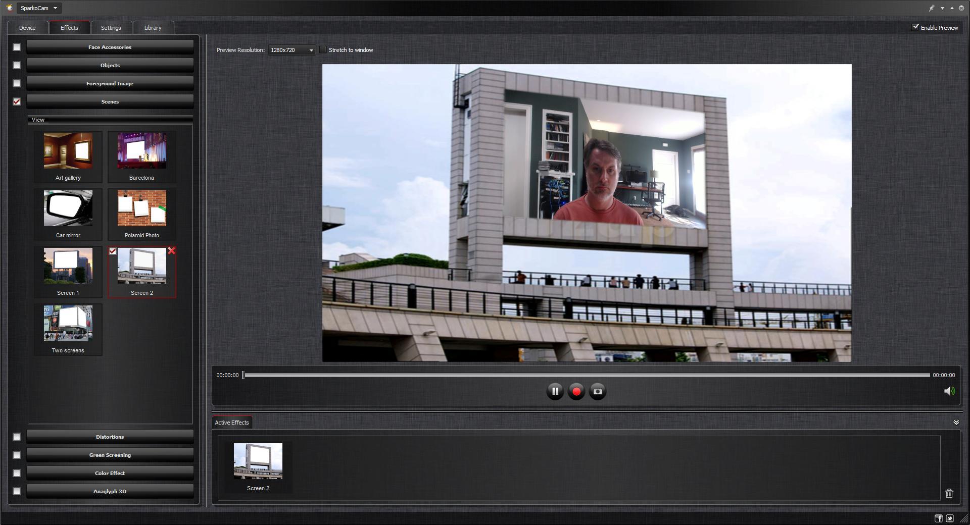 Webcams 5 Sparkocam Amp My Canon Rebel Xsi Graves On Soho