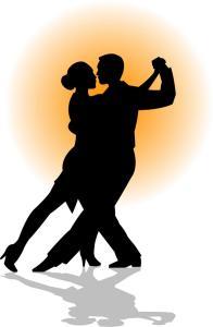 Couple Dancing 2