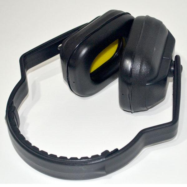 Protetor auditivo