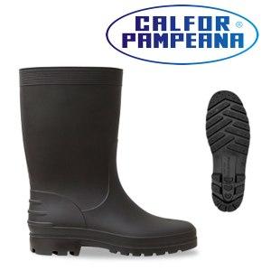 Bota de segurança Pampeana, modelo Max - CA37765