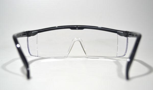 Óculos Rio de Janeiro Incolor Kalypso (Jaguar) CA 10346 - MGtec ... 980ffa74d2