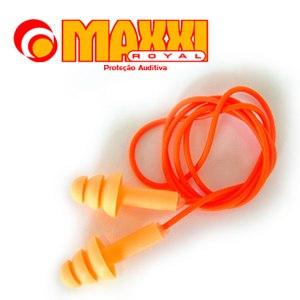 Plug para proteção auricular.