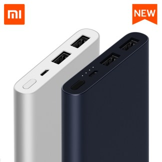 Xiaomi-Mi-Power-Bank-2-10000mAh-New-in-2018-Upgrade-with-Dual-USB-Output-Supports-Two-0