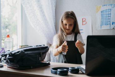 Mitmachangebot – Spielen mit Hand, Fuß & Köpfchen