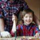 Holzwerkstatt für Kinder