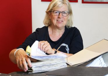 Martina Arlt