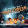 Halloween im Gruselschloss   29.10.2021