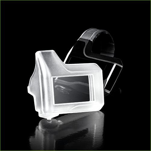 MH COVER Schutzhülle für E-Bike Display SHIMANO-SC-E8000 kaufen