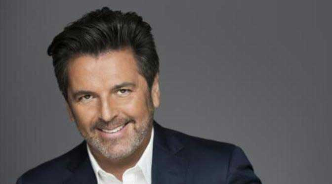 Thomas Anders – unzählige Charterfolge
