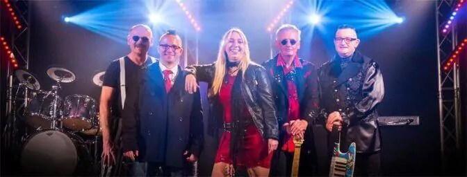 Butta bei de Fische – Top 40 und Partyband