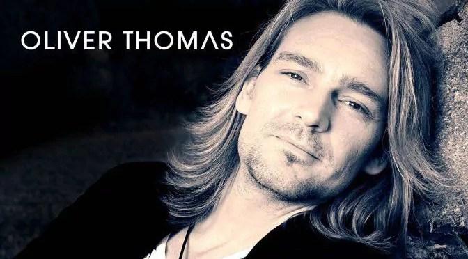 Oliver Thomas –