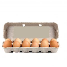 LOCAL EGGS 720GM