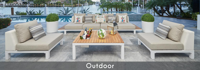 furniture outdoor furniture modern