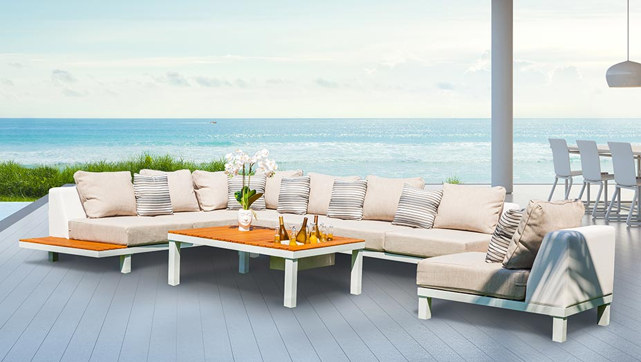 patio furniture in doral modern home 2 go
