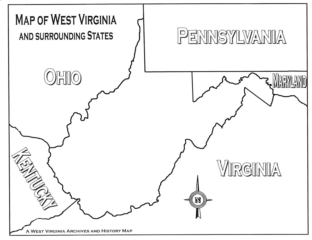 Wv County Quiz