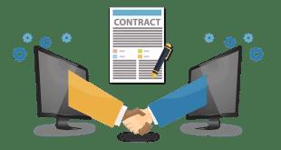 Ethereum-smart-contracts