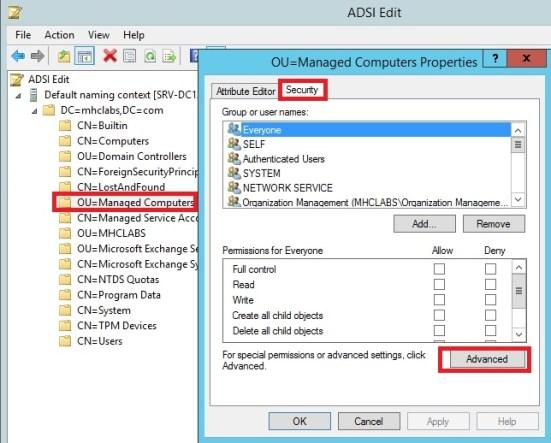 Local Admin Parolalarının Group Policy ve Active Directory İle Merkezi Olarak Yönetimi_10