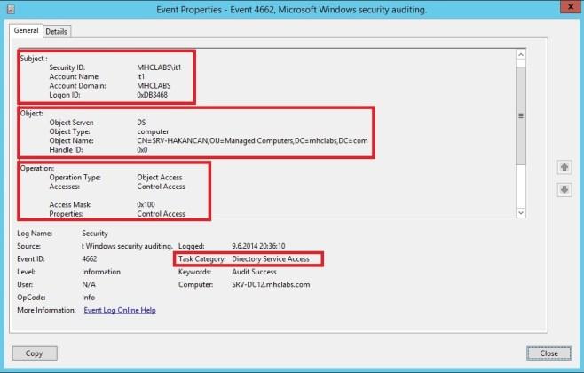 Local Admin Parolalarının Group Policy ve Active Directory İle Merkezi Olarak Yönetimi_25