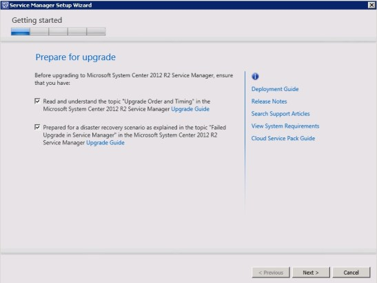 Upgrade Service Manager 2012 Sp1 to 2012 R2_15