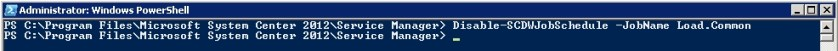 Upgrade Service Manager 2012 Sp1 to 2012 R2_8