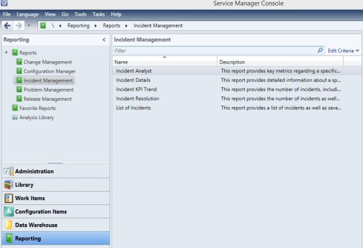 Service Manager 2012 R2 DataWarehose Kurulum ve Ayarlar_34