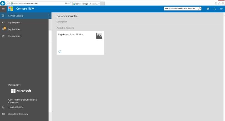 Service Manager 2012 R2 UR 8 Portal Kurulum_16