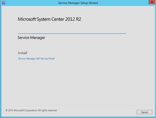 Service Manager 2012 R2 UR 8 Portal Kurulum_8
