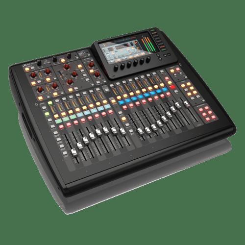 Behringer X32 Compact Digital Mixing Desk (in flight case)