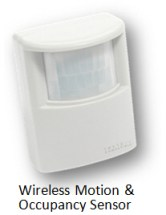 INSTEON Wireless Motion and Occupancy Sensor